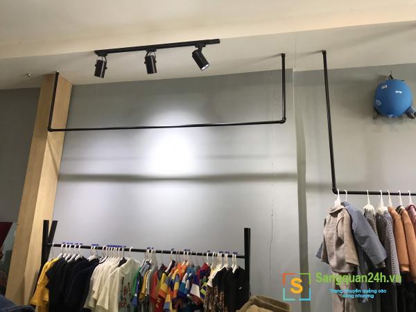 Sang shop thời trang