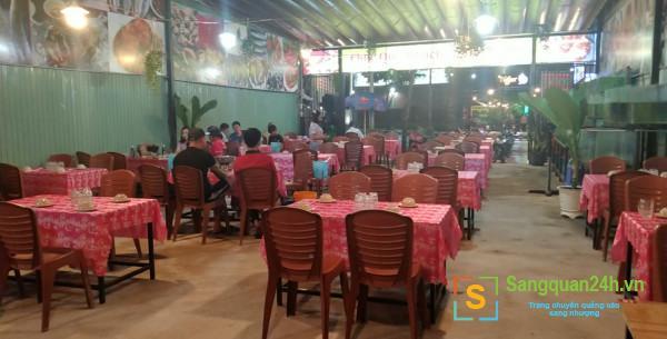 Sang quán ăn - nhậu