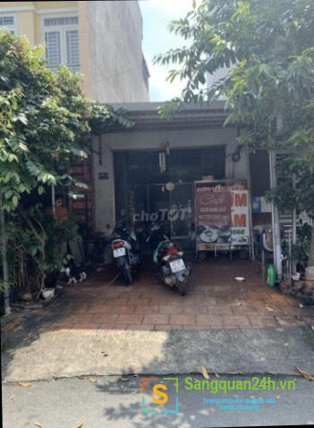 Cần sang nhanh quán cơm mặt tiền đường Bình Hòa, phường Bình Chiểu, quận Thủ Đức.